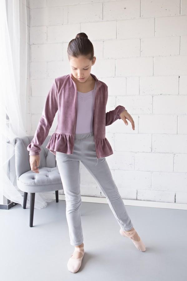 Ballet jumper